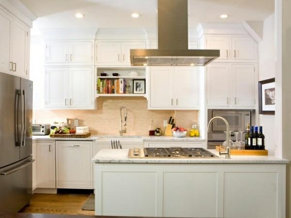 wand küchenmöbel staufläche