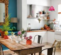 ▷ 1000 Ideen für Wandfarbe - erfahren Sie die neusten Tendenzen für ...