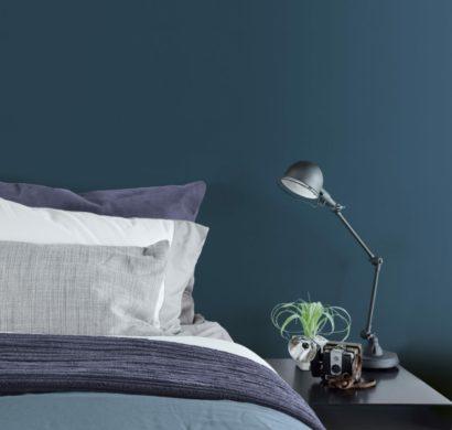 Lieblich Wandfarbe Petrol U2013 56 Ideen Für Mehr Farbe Im Interieur