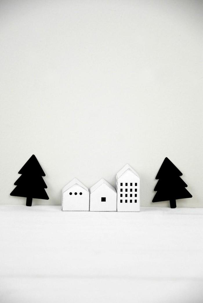 weihnachten schwarz wei stimmung definiert man nicht. Black Bedroom Furniture Sets. Home Design Ideas
