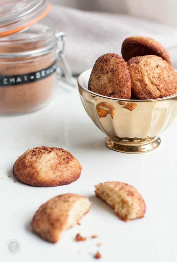 weihnachtsbacken kekse