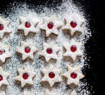 Weihnachtsbacken- welche Plätzchen bäckt man wann?