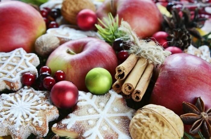 weihnachtsduft selber machenn zitrusduft zimt