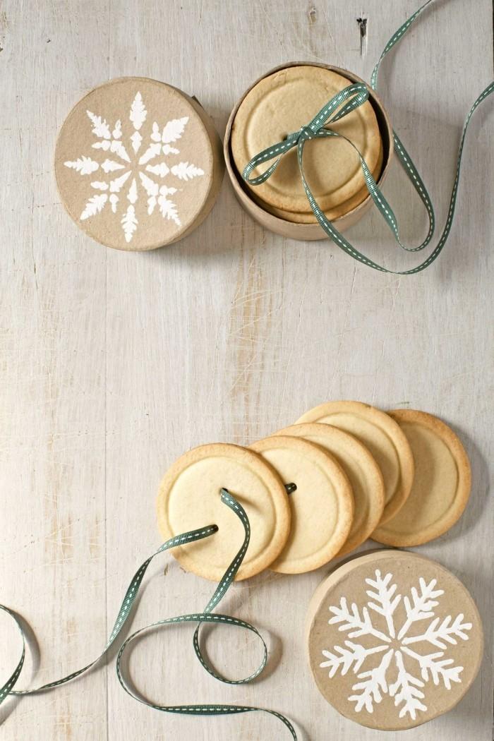 weihnachtsgeschenke selber machen kekse backen weihnachtsdessert