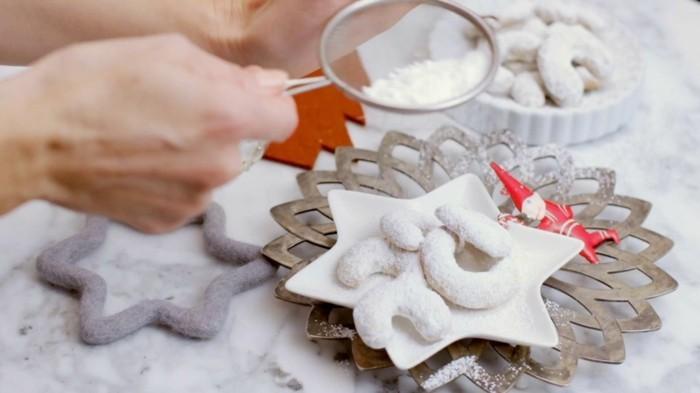 weihnachtskekse vegane plätzchen backen rezept ohne ei