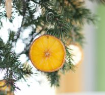 Weihnachsschmuck basteln mit Naturmaterialien – die universale Symbolik des Festes