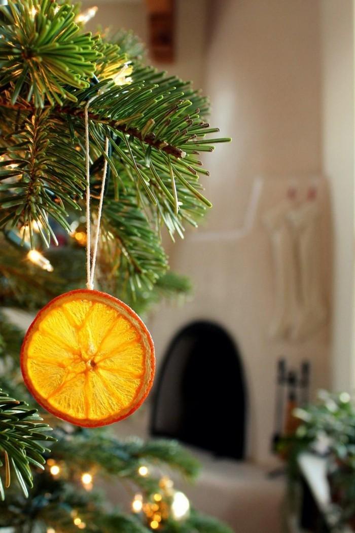 weihnachtsschmuck basteln mit naturmaterialien proyes des trocknens farbe und licht