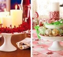 Weihnachtstischdeko – 60 originelle Ideen und jede Menge festliche Inspiration