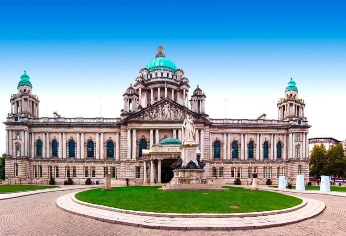 Architektur Belfast