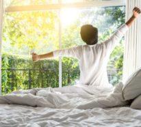 Guten Morgen – 5 effektive Tipps für einen guten Start in den Tag