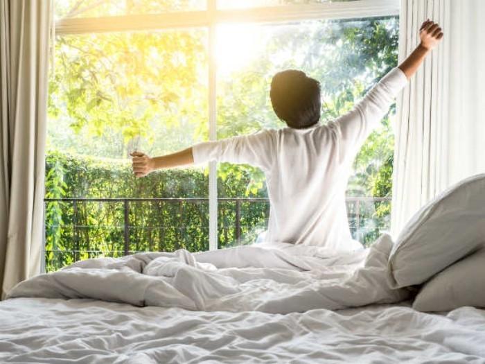 Guten Morgen 5 Effektive Tipps Für Einen Guten Start In