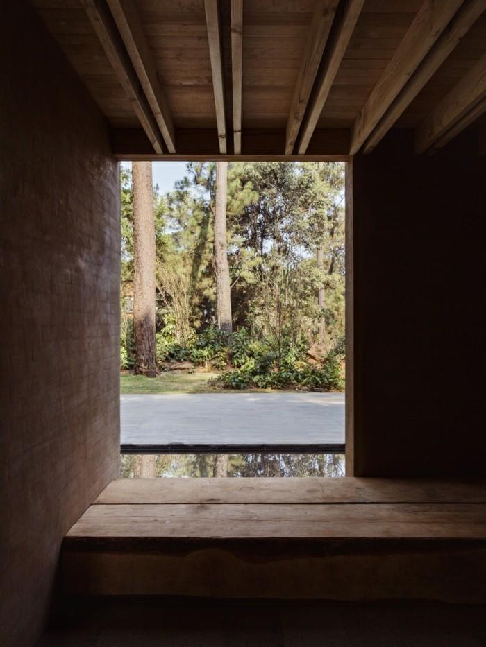 moderne h user architektur inspiration aus mexiko von hector barroso riba. Black Bedroom Furniture Sets. Home Design Ideas