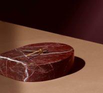 Bordeaux Farbe und ihre Wirkung im Bezug auf Raumgestaltung