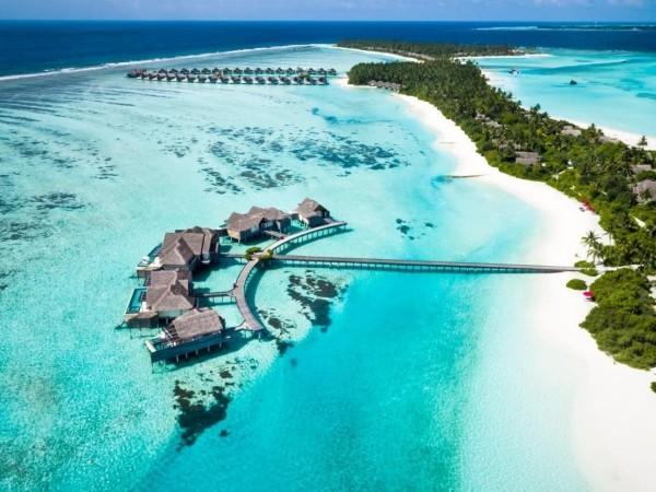 Exotische Urlaub Malediven