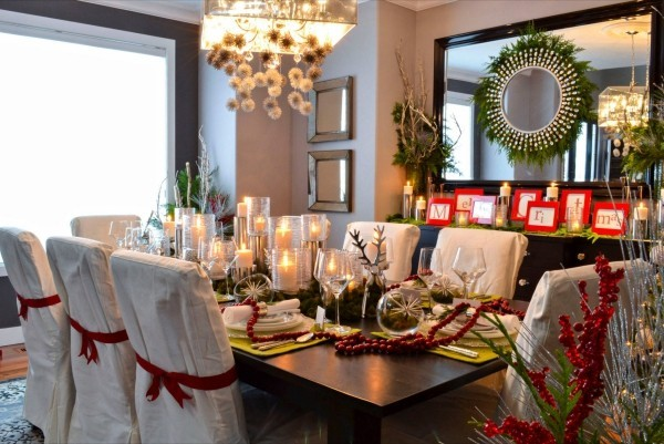 Ideen mit Herz Weihnachtsfest
