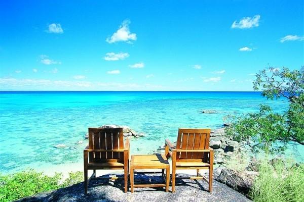 Inselurlaub zu zweit Trauminseln weltweit