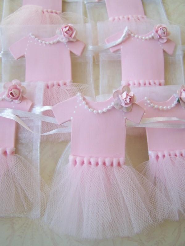 Kinderparty deko geburtstag Kleidchen