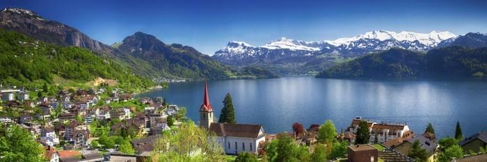 Lucerne Urlaub 2017