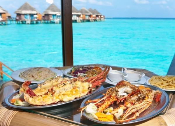 Malediven Urlaub exotische
