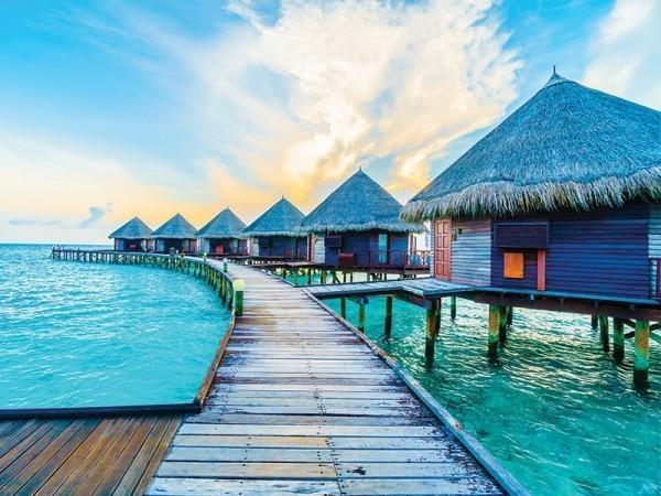 Natur Urlaub Malediven