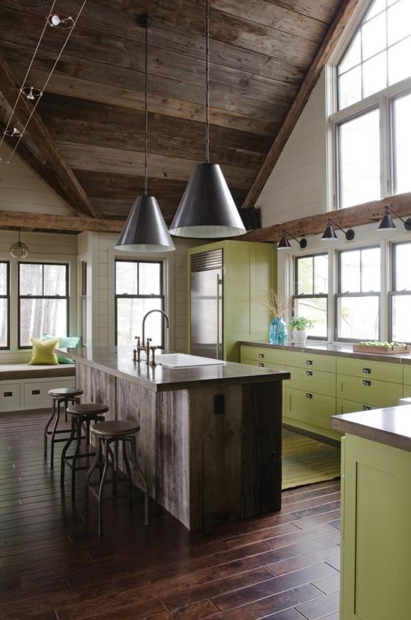Pastellgrün Wohnideen erfrischende Ideen