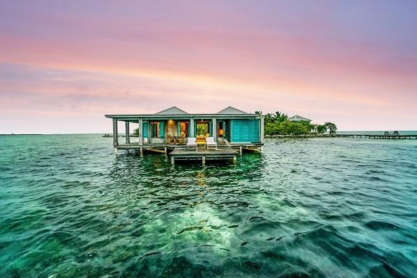 Private Inseln weltweit Karibik Relax kein Stress