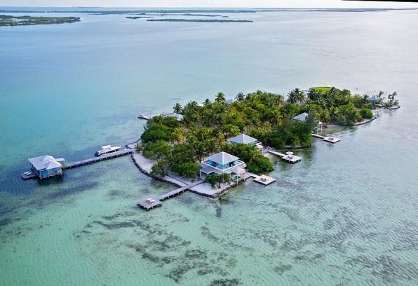 Private Inseln weltweit absolute Ruhe purer Luxus