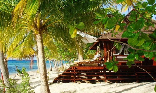 Trauminseln Urlaub ohne Stress Hektik