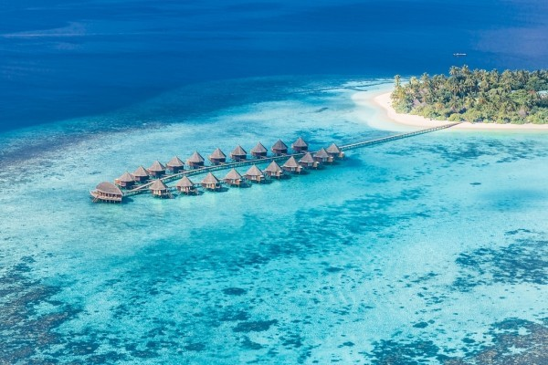 Urlaub Malediven unvergessliche Erlebnisse Groß Klein