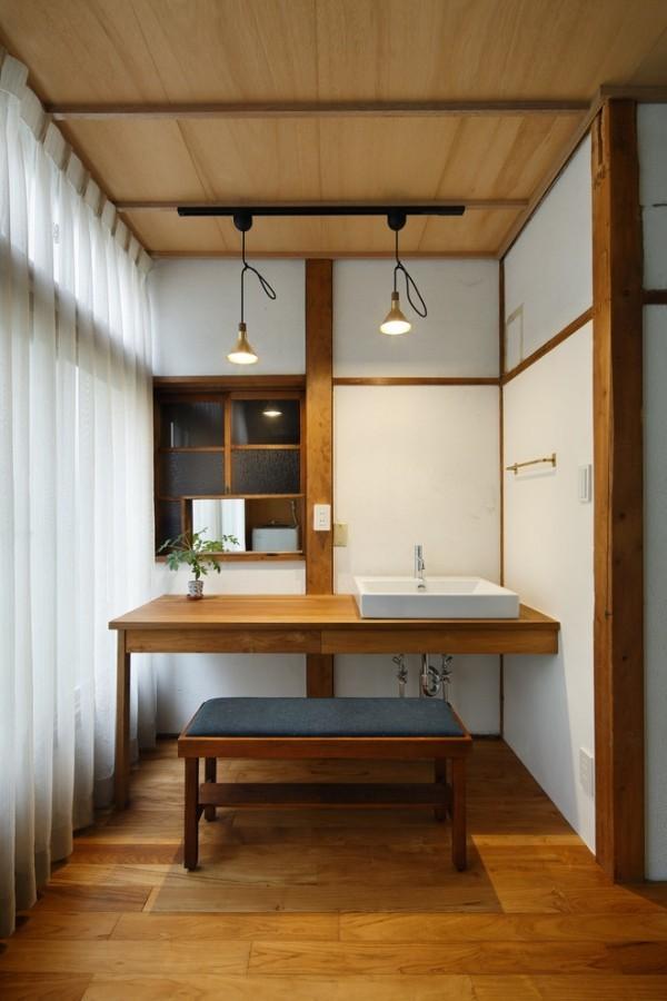 asiatisch-badezimmer