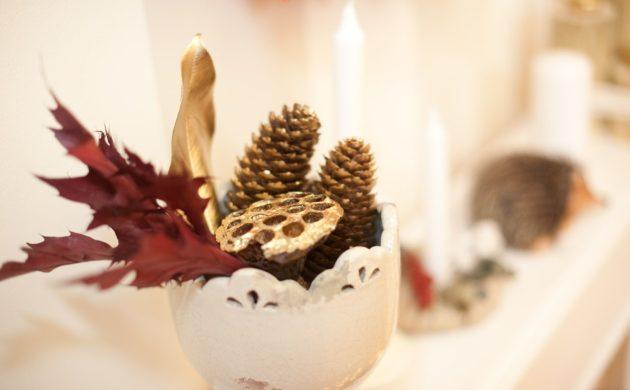 ▷1000 Ideen für Weihnachtsdeko basteln - Weihnachtsdekoration ...