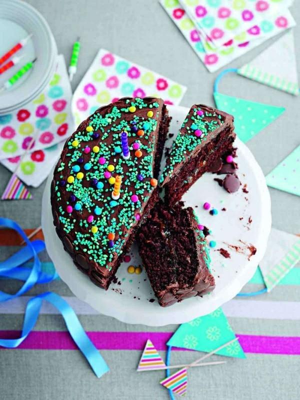 brownies geburtstagstorten bilder