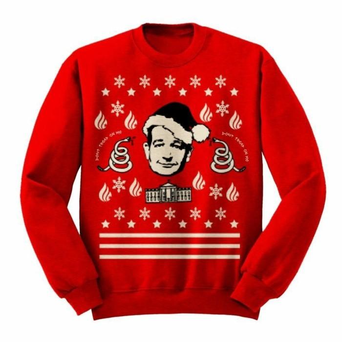 christmas sweater bill muray