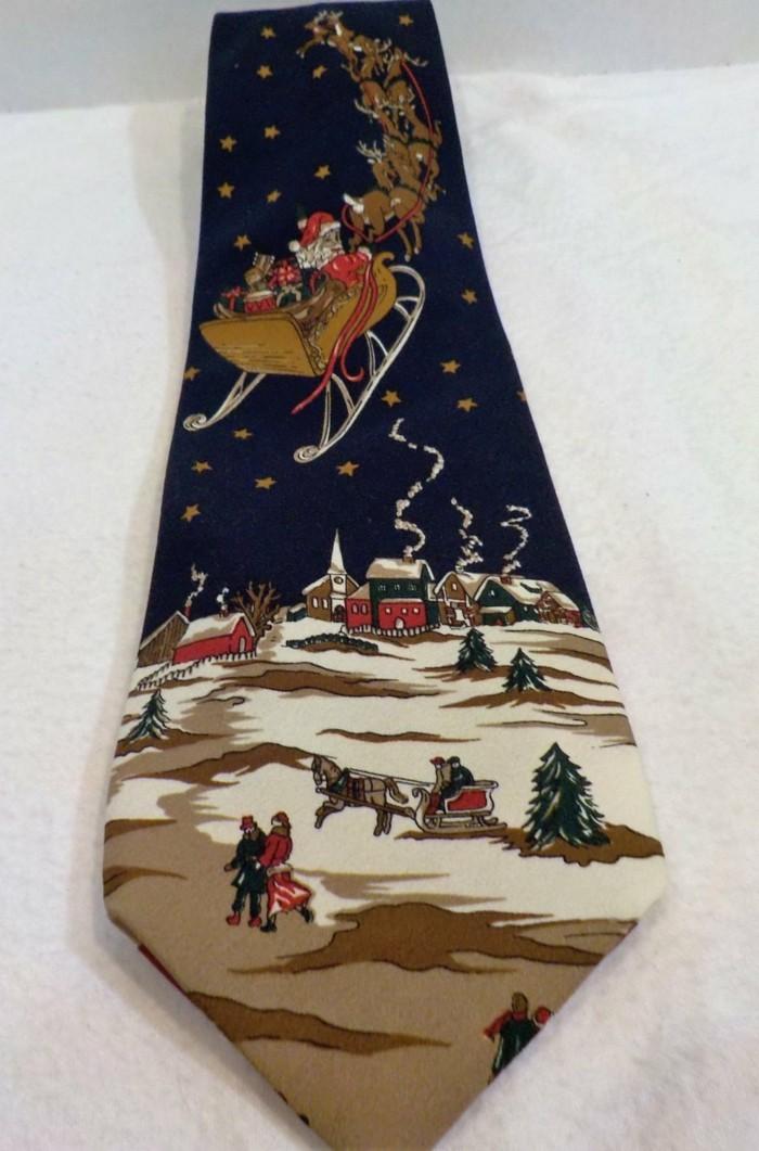 christmas sweater schneelandschaften