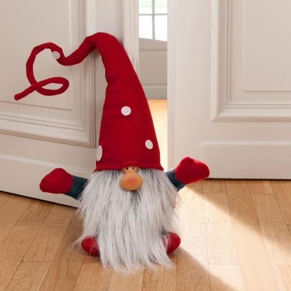 wichtel basteln leichte anleitungen und originelle ideen f r last minute weihnachtsdeko. Black Bedroom Furniture Sets. Home Design Ideas