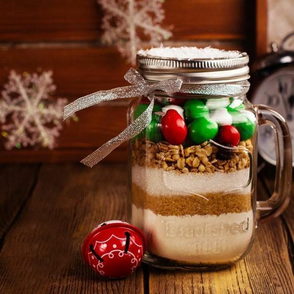 geschenke aus dem glas weihnachtsgeschenke