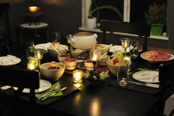 heiligabend essen rezepte festlich