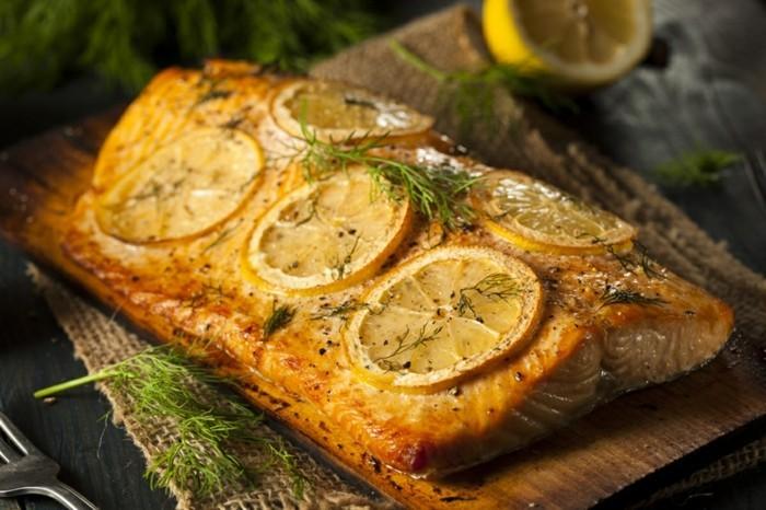 heiligabend essen rezepte fischfilet