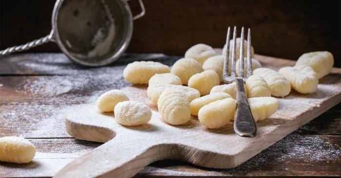 heiligabend essen rezepte gnocchi