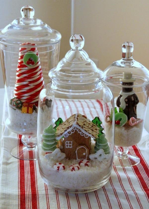lebkuchenhaus bonbons geschenke aus der küche