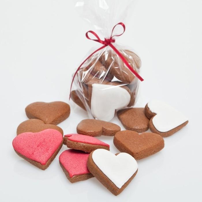 lebkuchenherzen geschenkideen