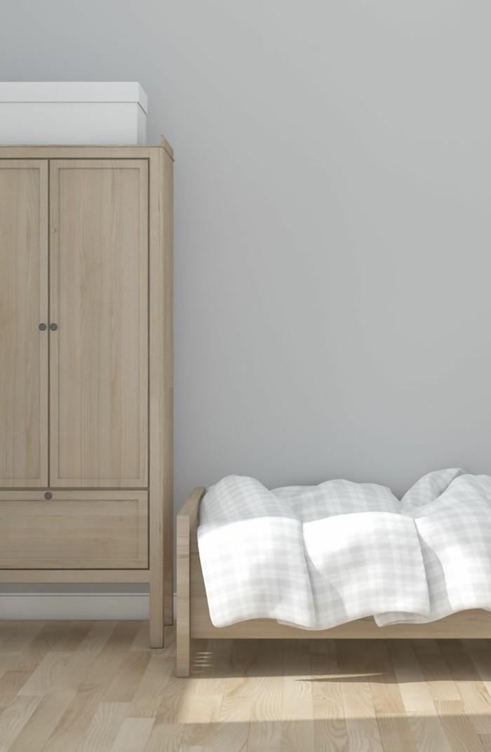 Minimalistisch Wohnen Frische Einrichtungsideen Helle Holzmöbel