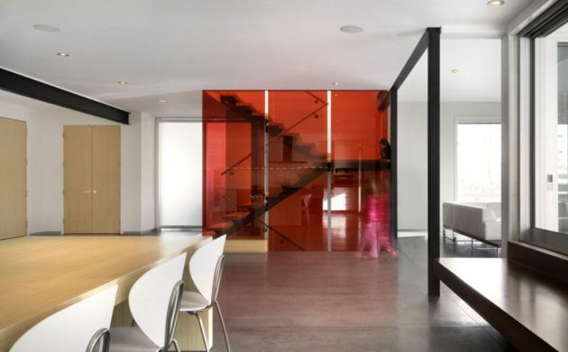minimalistisch wohnen 54 einrichtungsideen fr schlichte gemtlichkeit - Einfache Dekoration Und Mobel Moderne Heizung Fuer Modernes Wohnen