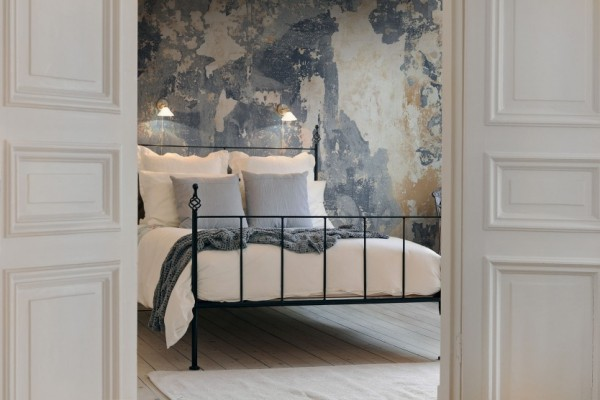 modern einrichten der patina effekt in der inneneinrichtung. Black Bedroom Furniture Sets. Home Design Ideas