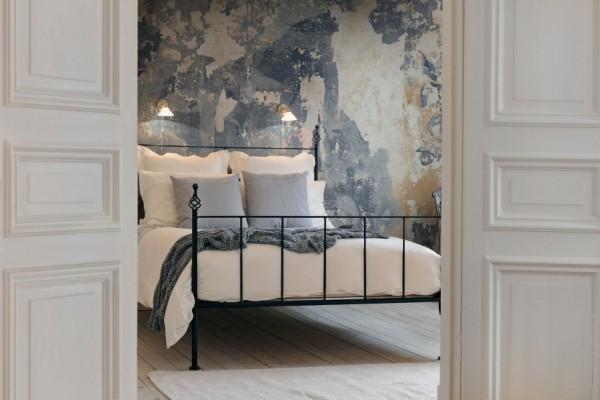modern einrichten der patina effekt in der inneneinrichtung. Black Bedroom Furniture Sets. Home Design Ideas