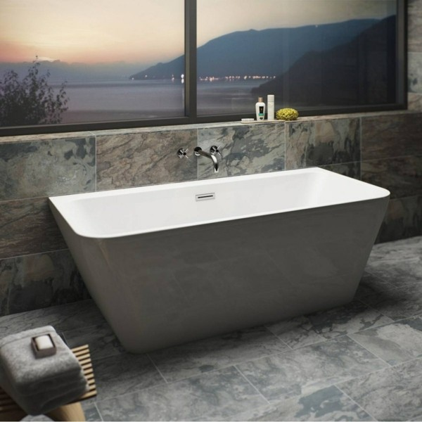 naturstein badezimmer ideen