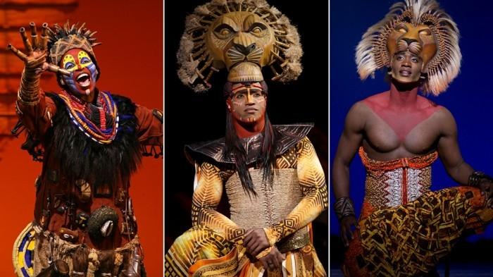 puppenwerkstatt musical der könig der löwen