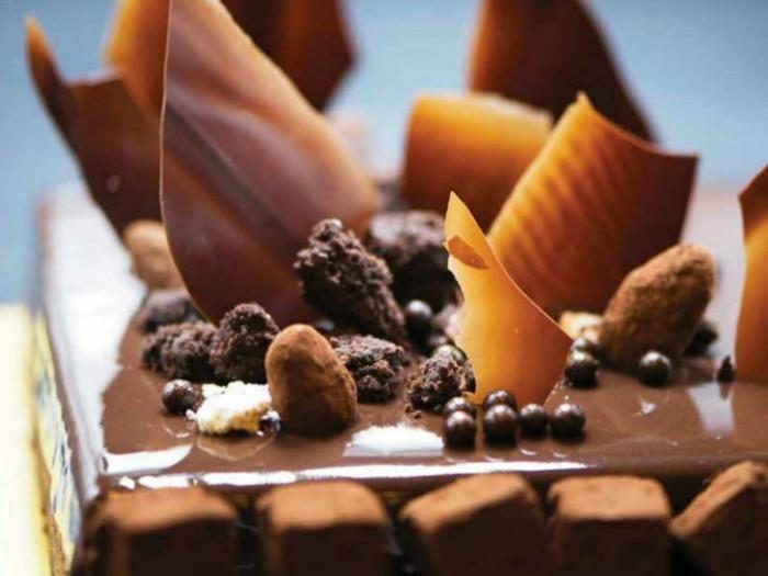schokoladentafel gestalten leidenschaft