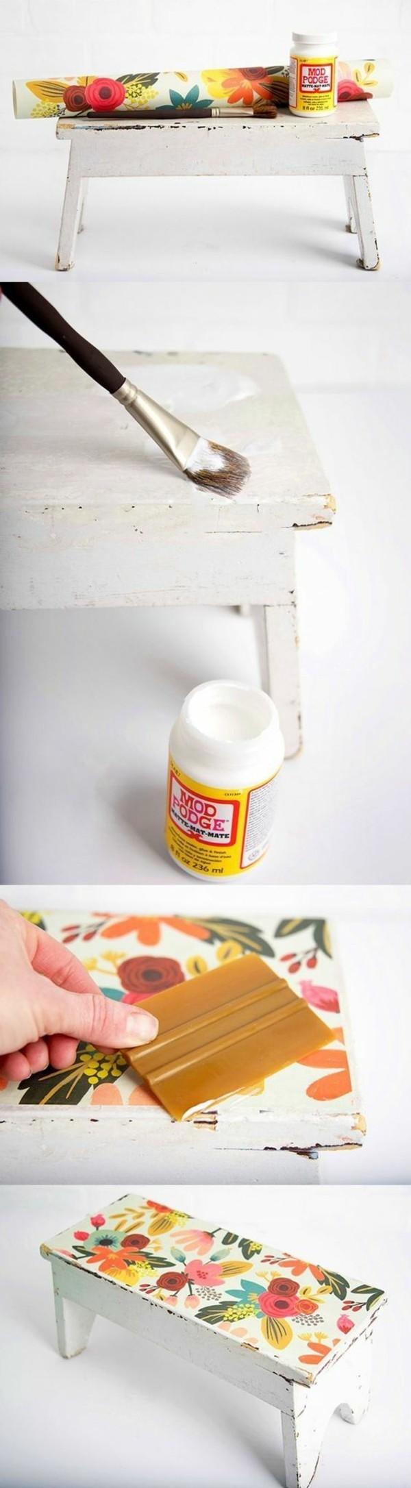 shabby chic deko selber machen inspirierende ideen und praktische tipps. Black Bedroom Furniture Sets. Home Design Ideas
