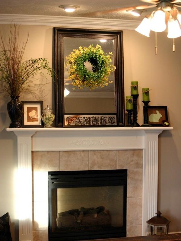 100 aktuelle und traditionelle ideen f r ihren weihnachtskamin fresh ideen f r das interieur. Black Bedroom Furniture Sets. Home Design Ideas
